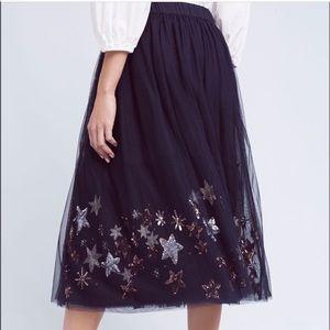 NWT moulinette souers skirt